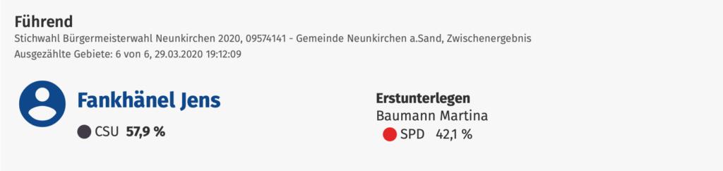 Wahlergebnis-Neunkirchen-am-Sand
